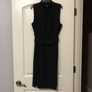 Michael Korus Little Black Dress size 12